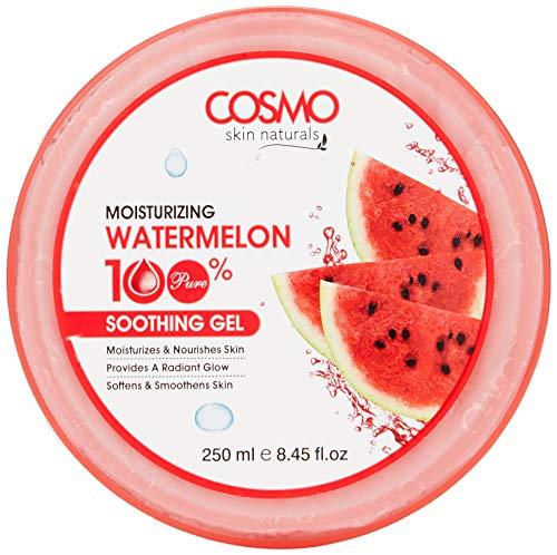 COSMO Gel apaisant pastèque 250 ml