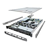 TechMikeNY Server 2X E5-2470 2.30Ghz 16-Core 64GB 2X 2TB 1x 4TB H710 PowerEdge R420 (Renewed)