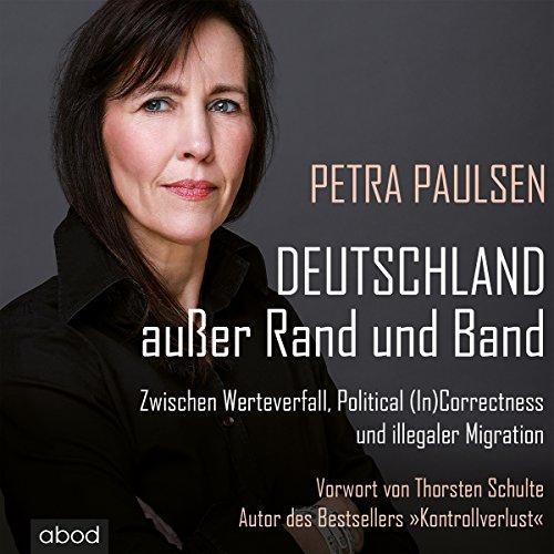 Deutschland außer Rand und Band Titelbild