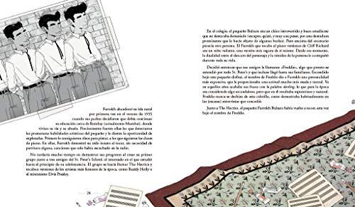 Opiniones del libro FREDDIE MERCURY: Una Biografía de Alfonso Casas