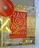 Frank Lloyd Wright - Archives (1CD audio)