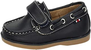 NS581A-18 Mocasines DE NIÑO NIÑO Zapatos MOCASÍN