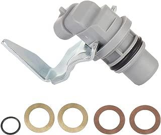 OCPTY Engine Camshaft Cam Shaft Position Sensor Fits 1997-2003 Ford 7.3L V8