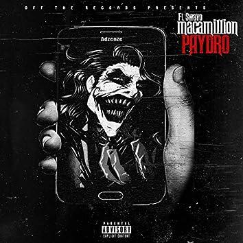 Paydro (feat. Swavo)