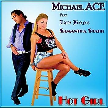 Hot Girl (feat. Luv Bone, Samantha Starr & Kenny Tomlin)