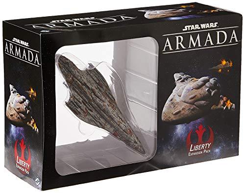 Star Wars Armada: Expansión Libertad
