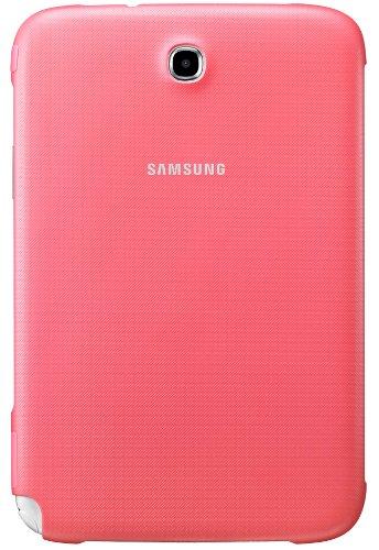 Samsung Original EF-BN510BPEGWW Tasche (kompatibel mit Galaxy Note 8.0) in berry pink