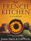 French Kitchen Cookery book cover