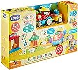 Chicco 00009141000100 ABC - Treno d'avventura (D/GB), Multicolore, 1500 g