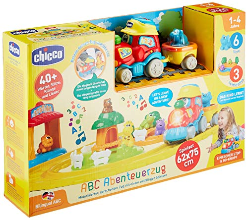 Chicco 00009619000000/ Musical Piano Multicolore
