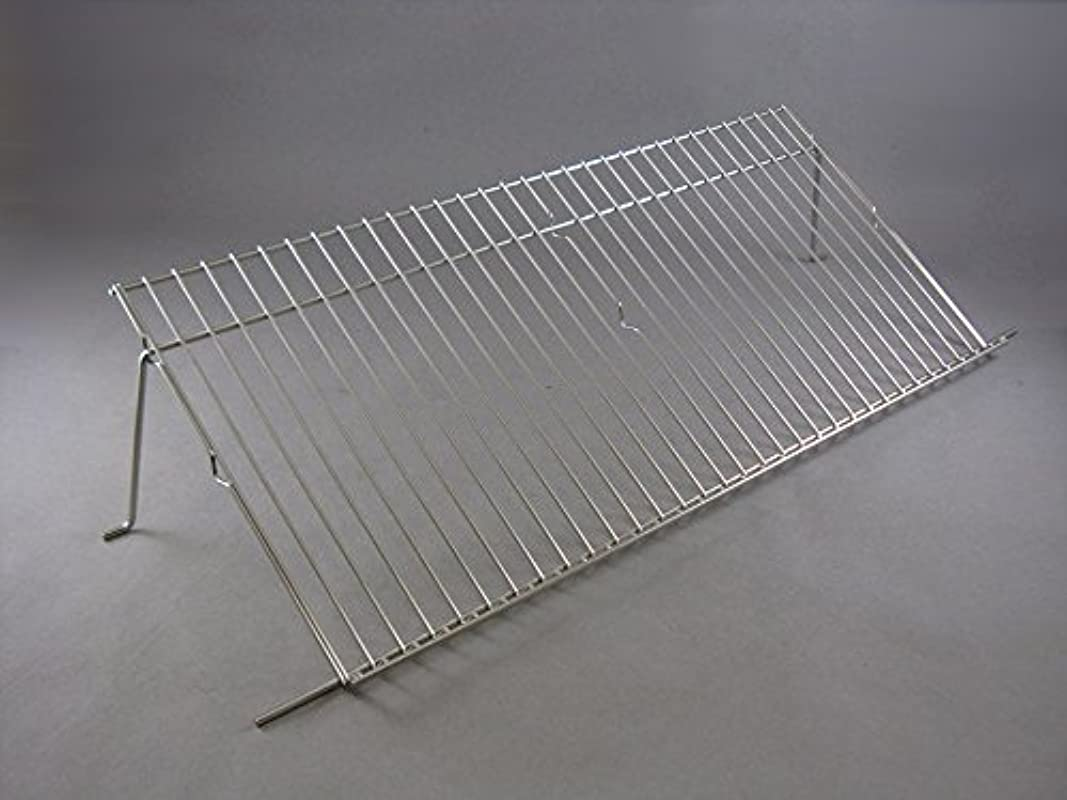 BBQ Tools Accessories Grill Steel Warming Rack Part 02124 Charbroil Aftermarket Barbecue Gas