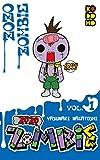 Zozo Zombie núm. 01 (De 11) (Zozo Zombie (O.C.))