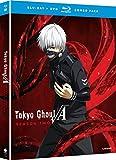 Tokyo Ghoul Va - Season Two [Edizione: Stati Uniti] [Italia] [Blu-ray]