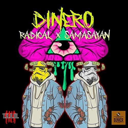 Radical Chic & Samasayan