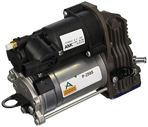 Arnott P-2595 AMK Air Suspension Compressor by Arnott