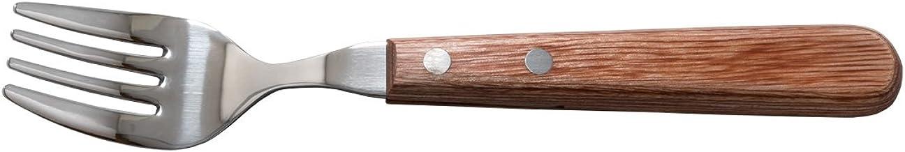 ゴーゴーカレー フォーク 木 ステンレス製 カレーフォーク 金澤カレー