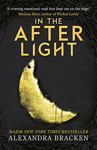 In the Afterlight: Book 3 (A Darkest Minds Novel, Band 3)