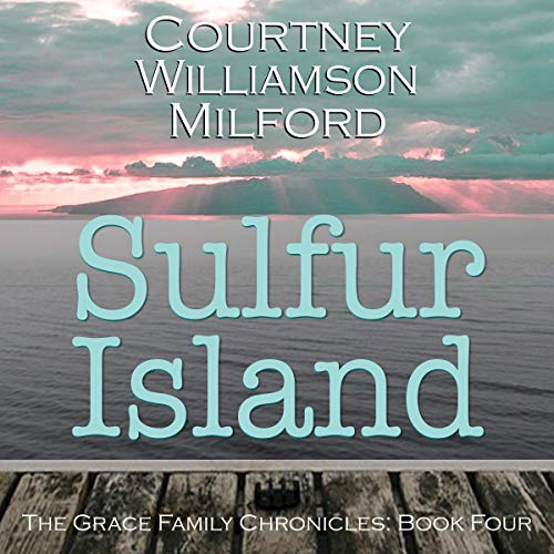 Sulfur Island cover art