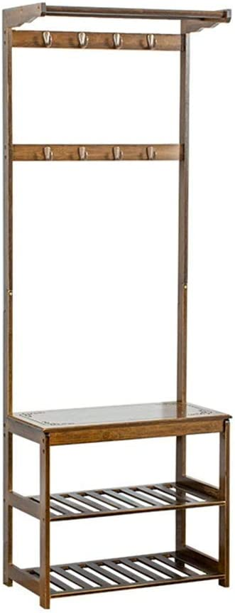 GUOCAO Comfortable Shoe Bench Coat Ent Hall Max 61% Max 83% OFF OFF Tree Rack