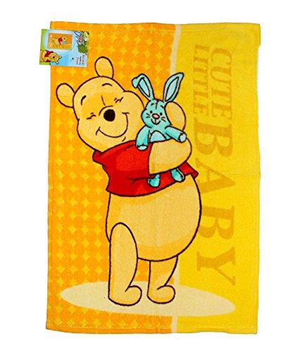 Disney Winnie Puuh Handtuch 40x60cm Winnie the Pooh