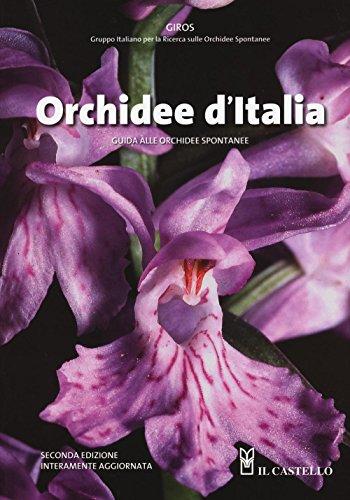 Orchidee d'Italia. Guida alle orchidee spontanee
