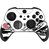 Skinit Decal Gaming Skin Compatible with Xbox Elite Wireless Controller Series 2 - Officially Licensed Dragon Ball Z Goku Wasteland Bold Design