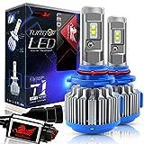 WinPower - HB3(9005) - Ampoule CREE LED Phare Canbus Anti Erreur 70W 6000K Xtreme White pour 12V Voiture/Moto, 2 Pièces