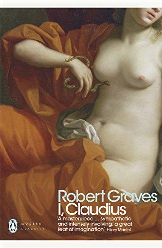 I, Claudius (Robert Graves Book 1) (English Edition)
