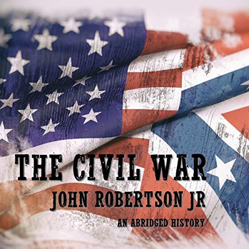 The Civil War cover art