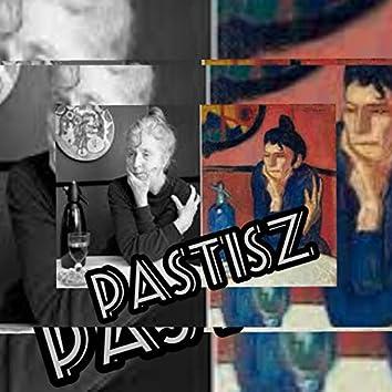 Pastisz (feat. Matis(centrumstrona)