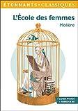 L'École des femmes (Théâtre) - Format Kindle - 9782081484757 - 2,49 €