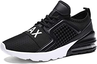 Mens Fashion Sneakers Breathable Sport Walking Tennis Running Shoes Fitness Gym Casual Athletic