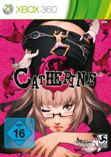 Catherine [Importación alemana]