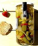 Banderillas Picantes Esencia Andalusí Categoría Gourmet 700 grs
