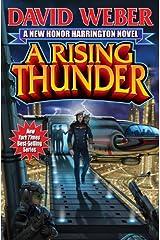 A Rising Thunder (Honor Harrington Book 13) Kindle Edition