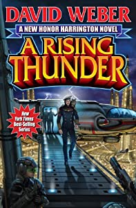 A Rising Thunder (Honor Harrington Book 13)