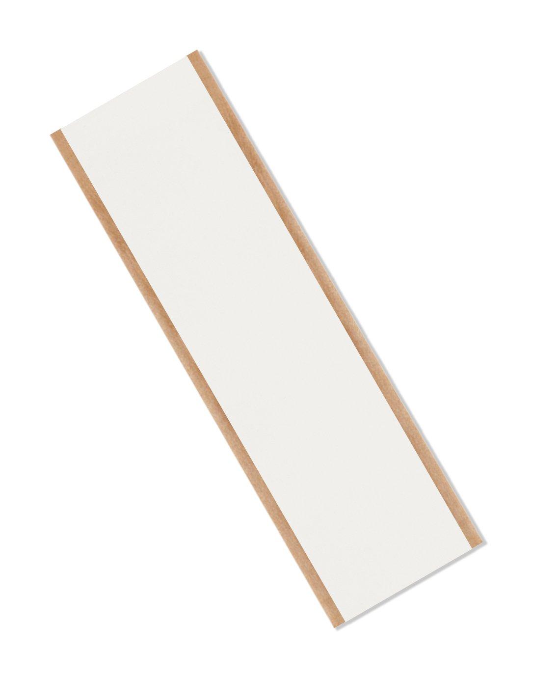 3M 4462W White Adhesive Tapes 31 mil 10