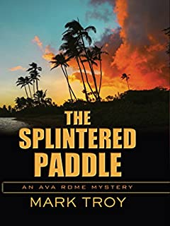 law of the splintered paddle
