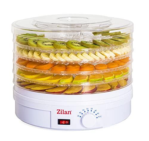 ZILAN | ZLN9645 | Déshydrateur Alimentaire |