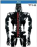 The Terminator: 6-Film Collection [USA] [Blu-ray]
