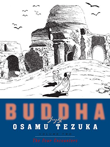 Buddha, Volume 2: The Four Encounters (English Edition)