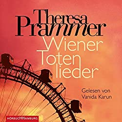 """Wiener Totenlieder Der Debütkrimi """"Wiener Totenlieder"""" von Theresa Prammer"""