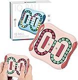 Cube Magic Bean, Magic Cube Little Magic Beans, Juguete Inteligencia, Cubo de descompresión, giroscopio, Rompecabezas,Punta de Dedos Inteligentes, Juguete de descompresión para niños (5)