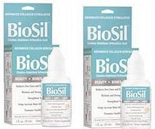BIOSIL, Advanced Collagen Generator, 60 ml