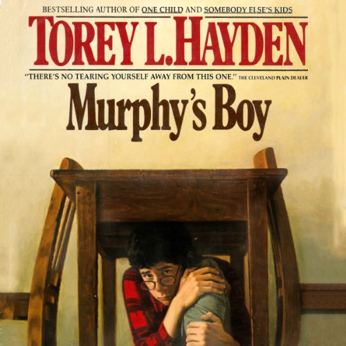 Murphy's Boy cover art