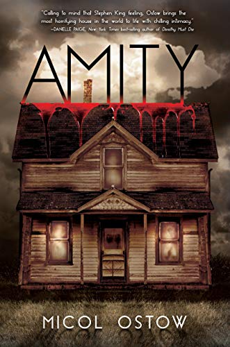 Amity (English Edition)