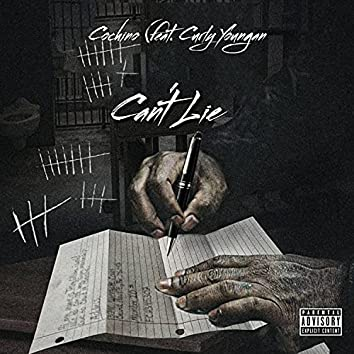 Can't Lie (feat. Curly Youngan)