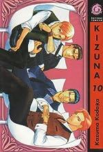 Kizuna -Tome 10- de Kazuma KODAKA