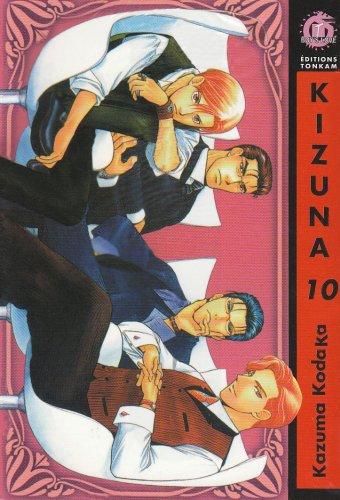 Kizuna -Tome 10-