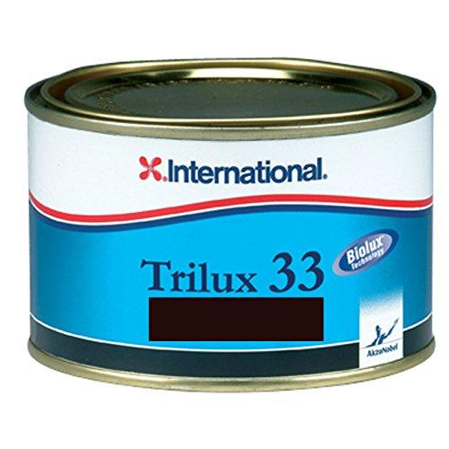 International Trilux 33375ML, Negro, 0.375 Liter